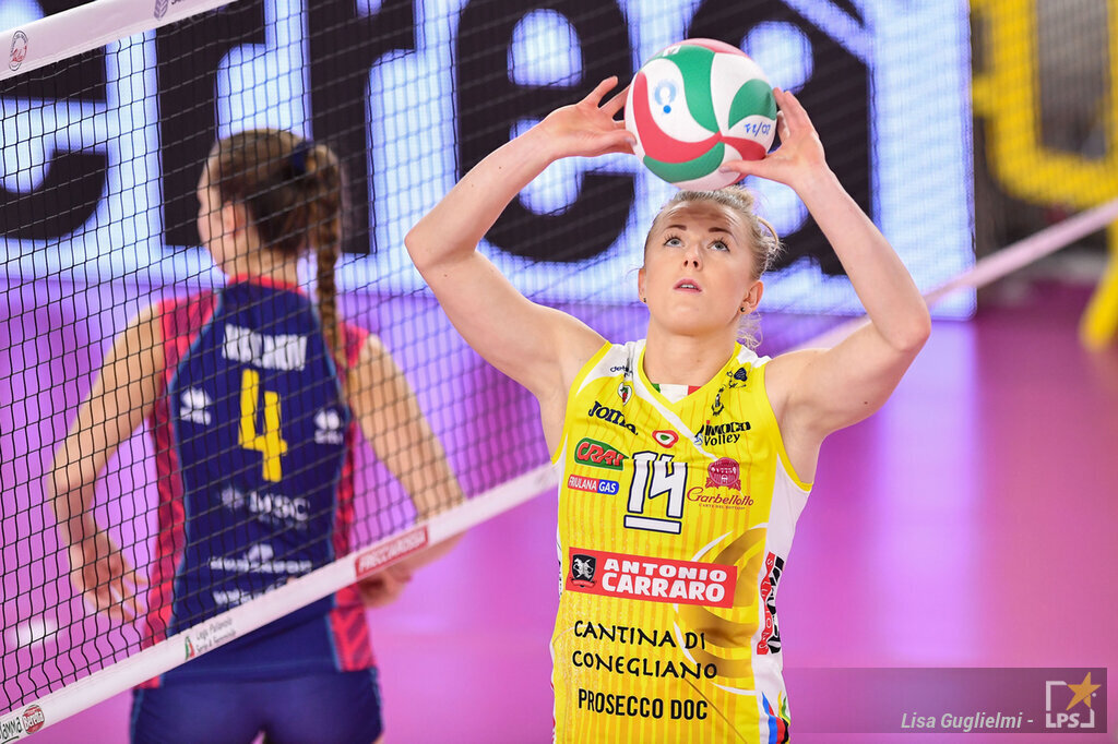 LIVE Conegliano Nantes 0 0, Champions League volley in DIRETTA: match per continuare a dominare!