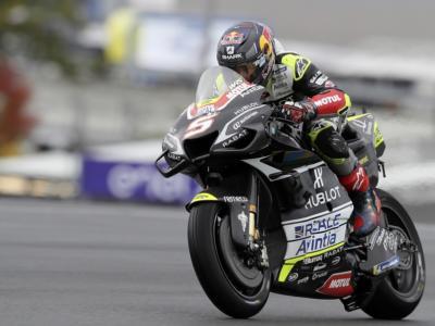 """MotoGP, Johann Zarco: """"Penso che avrò delle belle sorprese durante il 2021"""""""