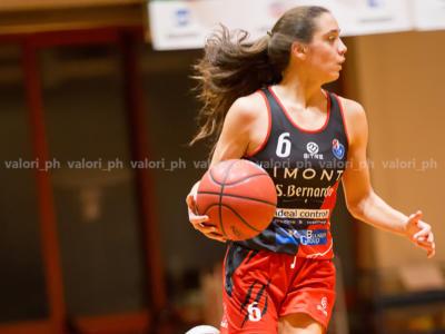 Basket femminile, le migliori italiane della 18a giornata di A1. Matilde Villa ancora MVP, bene Ostarello, Verona e tante altre