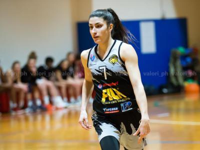 Basket femminile, le migliori italiane della 17ª giornata di Serie A1. Sugli scudi Debora Carangelo e Francesca Pasa