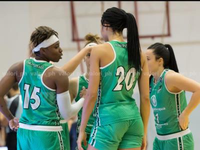Basket femminile, Serie A1 2021: vittorie agevoli per Venezia e Schio, Ragusa tiene il passo
