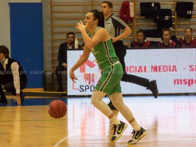 Serie A1 basket femminile 2020-2021: tutto facile per Ragusa contro Broni