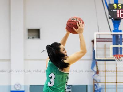 Basket femminile, 17ma giornata Serie A1 2020-2021: Ragusa domina contro Lucca, Sesto San Giovanni vince facilmente contro Battipaglia