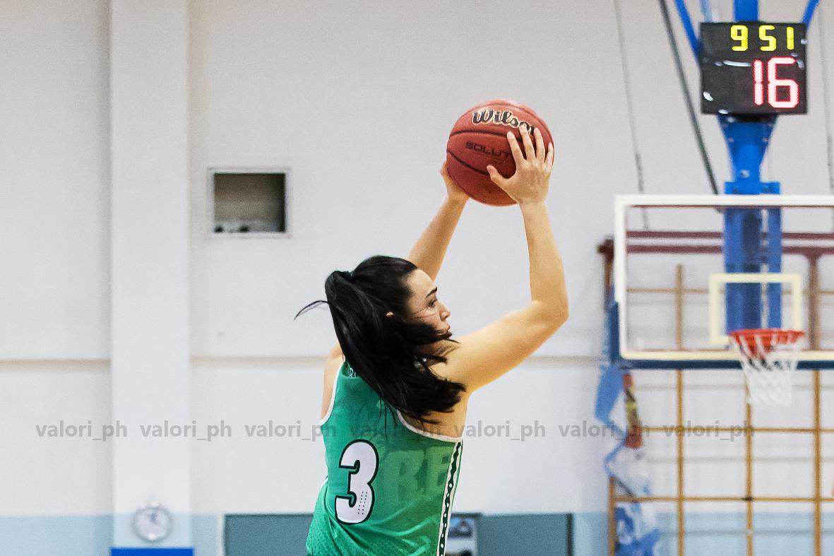 Basket femminile, 17ma giornata Serie A1 2020 2021: Ragusa domina contro Lucca, Sesto San Giovanni vince facilmente contro Battipaglia