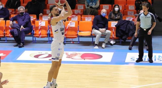 LIVE Darussafaka-Brindisi 83-87, Champions League basket in DIRETTA: vittoria e qualificazione per la Happy Casa