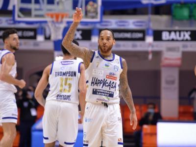 Basket, Champions League 2021: Brindisi sfida Burgos per il primato nel girone
