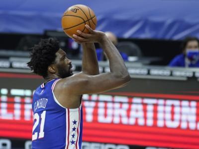 NBA 2021: i risultati della notte. Bene i Pelicans di Niccolò Melli, Philadelphia domina con Orlando