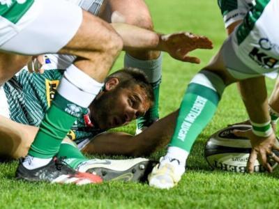 Rugby, Pro 14: Treviso torna in campo contro l'Armata Rossa di Munster