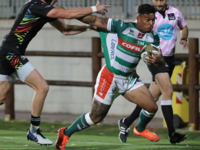 Rugby, Pro 14: Benetton Treviso e Zebre, arriva il derby più atteso