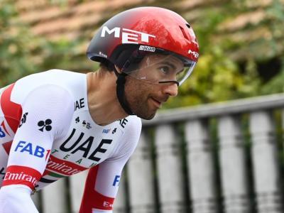VIDEO Diego Ulissi torna alla vittoria! Trionfo al Giro d'Italia davanti a Pogacar, che show dopo la miocardite