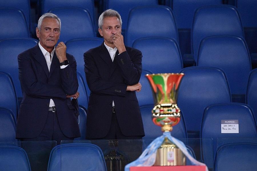 Calcio, Paolo Dal Pino rieletto presidente della Lega Serie A, ma prende tempo