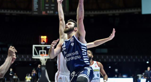 LIVE Dinamo Sassari-Cantù 98-92, Serie A basket in DIRETTA: Sassari soffre ma vince guidata da Bilan e Bendzius