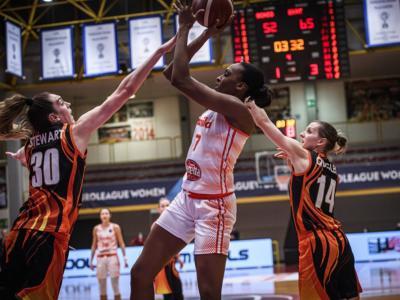 Basket femminile, Schio si arrende a Ekaterinburg nella prima partita della bolla di Eurolega
