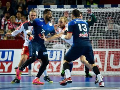 Pallamano, Olimpiadi Tokyo: la Francia è la prima finalista, Egitto sconfitto 27-23