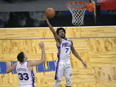 NBA 2020-2021, i risultati della notte (3 gennaio). Philadelphia vince e allunga, cadono gli Atlanta Hawks