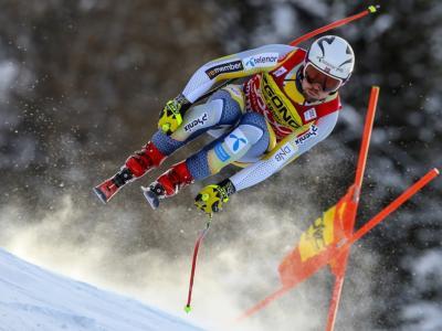 Sci alpino, Aleksander Kilde si infortuna in allenamento: si teme il crociato. Stagione finita?