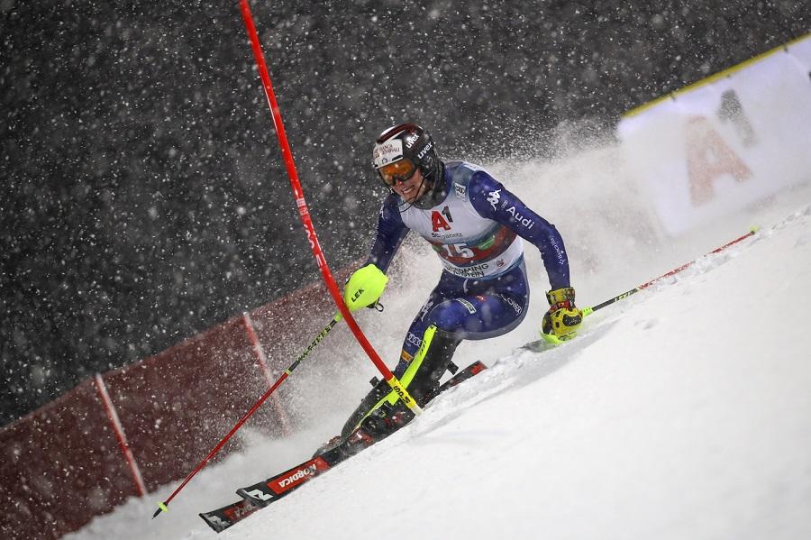 Sci alpino, Marta Bassino sulla strada per la coppa. Alex Vinatzer si è smarrito