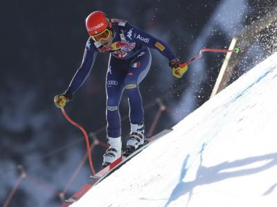 LIVE Sci alpino, Prova Discesa Garmisch in DIRETTA: Paris e Innerhofer fanno sognare! Cambia il programma del week-end