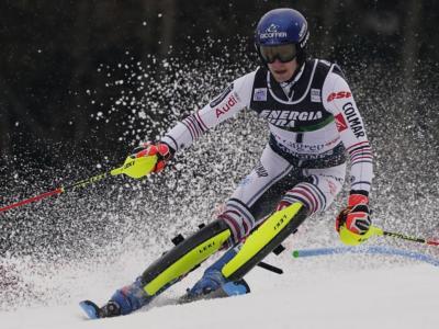 LIVE Sci alpino, Slalom 31 gennaio in DIRETTA: l'Italia ride per Razzoli. Infortunio per Sofia Goggia: niente Mondiali