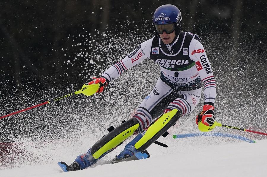 Sci alpino, Coppa del Mondo maschile 2020/2021: la classifica aggiornata