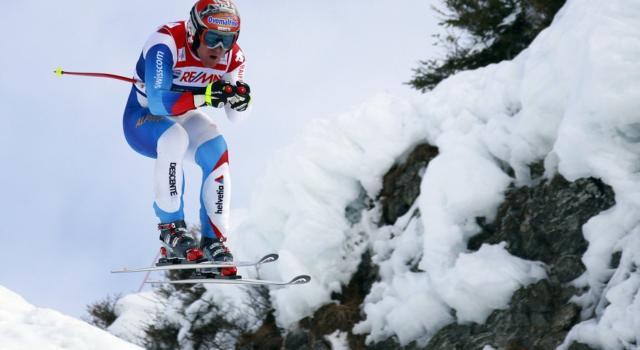 Sci alpino, i pluri-vincitori sulla Streif di Kitzbuehl. Didier Cuche detiene il record di successi in discesa