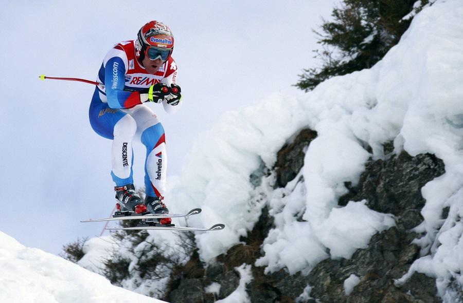 Sci alpino, i pluri vincitori sulla Streif di Kitzbuehl. Didier Cuche detiene il record di successi in discesa