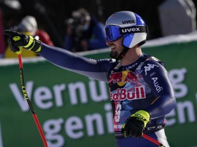 Sci alpino, nuovo programma a Kitzbuehel! Orari, tv, streaming: discesa domani, superG lunedì!