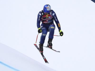 Sci alpino, Sofia Goggia e Dominik Paris a caccia della vittoria a Crans Montana e Kitzbuehel