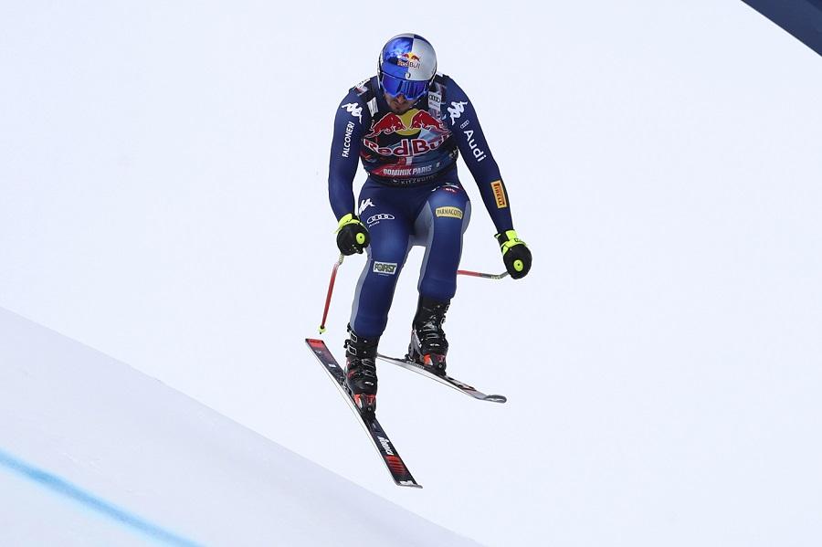 Sci alpino, startlist discesa Kitzbühel. Programma, orari, tv, pettorali di partenza