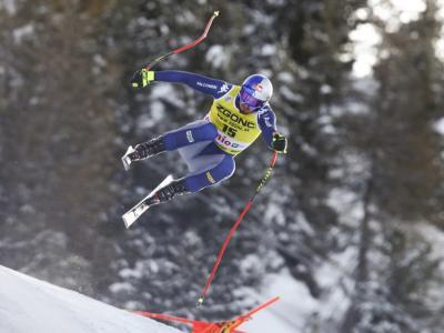 """LIVE Sci alpino, Prova Kitzbuehel in DIRETTA: stupisce Marsaglia! Quarto Paris: """"Conosco i segreti della Streif"""""""