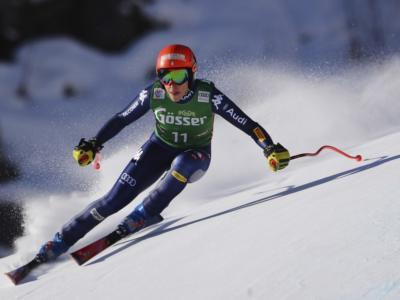Sci alpino, startlist superG donne Lenzerheide: orari, tv, programma, streaming, pettorali italiane