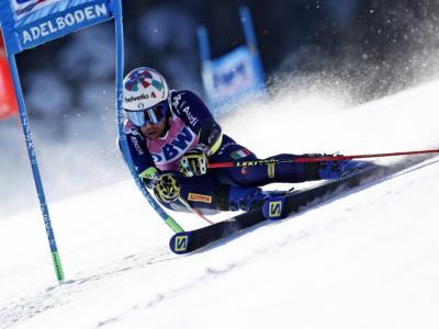 LIVE Sci alpino, Gigante Adelboden in DIRETTA: Pinturault allunga in classifica, ma Kilde non molla