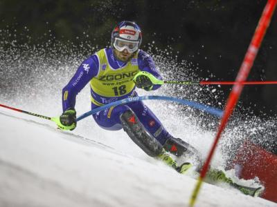 Sci alpino, i convocati dell'Italia per lo slalom di Schladming: otto azzurri in gara