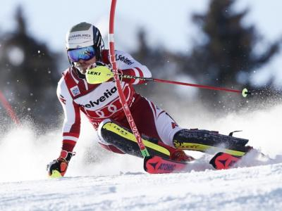 Sci alpino, Manuel Feller beffa Noel nello slalom di Flachau. Italia comparsa