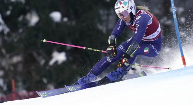 Sci alpino, Coppa del Mondo 2021:  Marta Bassino per il bis, Alex Vinatzer per il riscatto