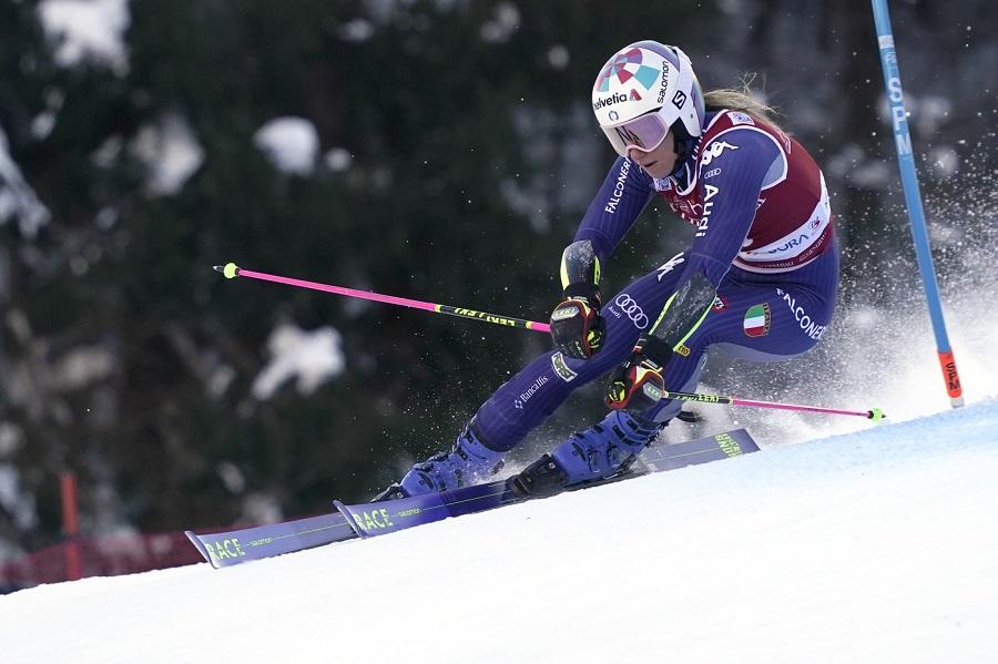 Sci alpino, Coppa del Mondo Kronplatz 2021: programma, orari, tv, streaming. Pista Erta durissima!
