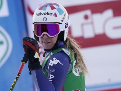 DIRETTA Sci alpino, Seconda manche Maribor LIVE: show di Marta Bassino, vince ancora!