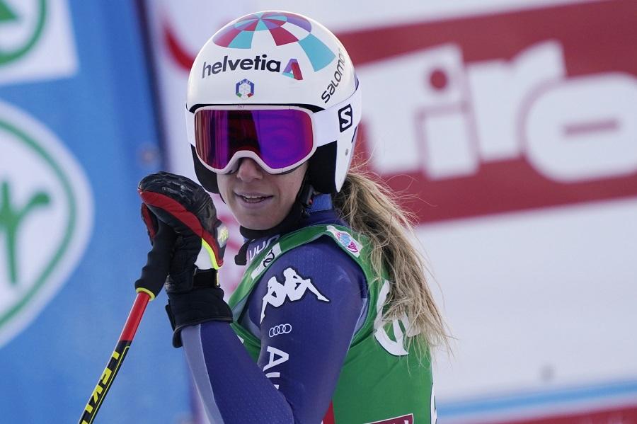 Marta Bassino trionfa nello slalom gigante di Kranjska Gora