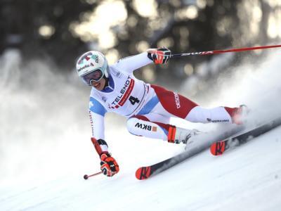 Sci alpino, Michelle Gisin domina la prima manche a Kronplatz. Terza Brignone, Bassino deve rimontare