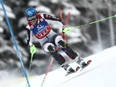 Classifica Coppa del Mondo sci alpino femminile 2021: Petra Vlhova accorcia su Lara Gut-Behrami