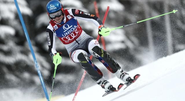 LIVE Sci alpino, Slalom Flachau in DIRETTA: classifica e pagelle. Shiffrin fa 68, Italia bocciata