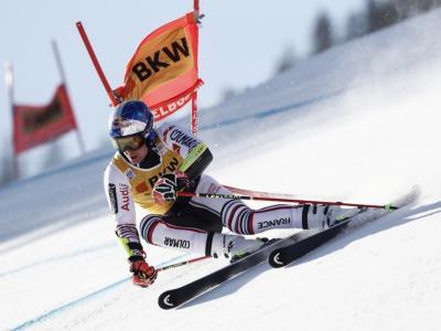 Sci alpino, il calendario e le possibili cancellazioni avvicinano Alexis Pinturault alla Coppa del Mondo