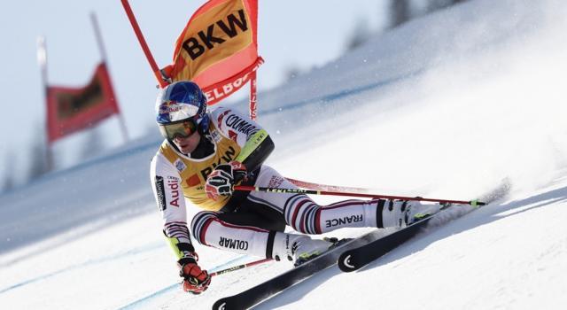 Classifica Coppa del Mondo sci alpino 2021: Alexis Pinturault difende il primato nella graduatoria generale