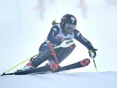 Sci alpino, Coppa Europa 2021: la britannica Guest vince lo slalom di Reiteralm. Nona Roberta Midali