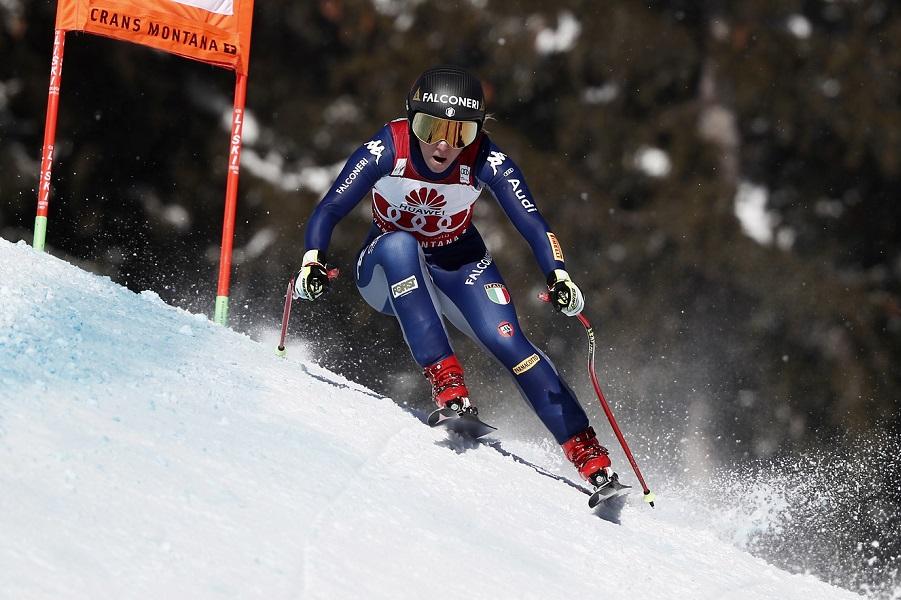 LIVE Sci alpino, SuperG Crans Montana in DIRETTA: Marta Bassino ci prova, Sofia Goggia per continuare a sognare