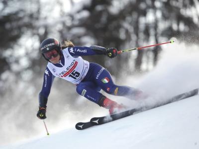 LIVE Sport Invernali, DIRETTA 30 gennaio: podio in extremis di Coratti! Lollobrigida squalificata nello speed skating