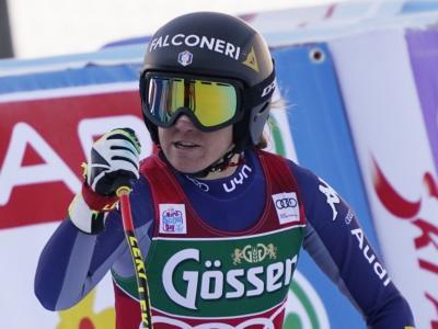 Sci alpino: Sofia Goggia, sei grande! Nuova festa in discesa a Crans Montana e allungo in classifica!