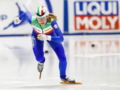 LIVE Short track, Europei 2021 in DIRETTA: Pietro Sighel da urlo! Trionfa nella Super Final ed è argento overall, staffette sul podio!