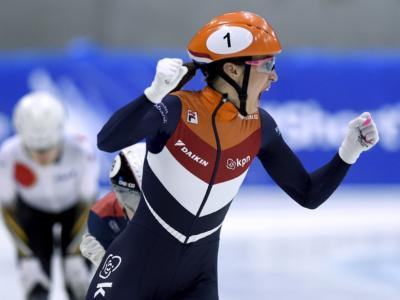 Short track, Mondiali 2021: Suzanne Schulting stella della rassegna iridata, l'Italia chiude con sei medaglie
