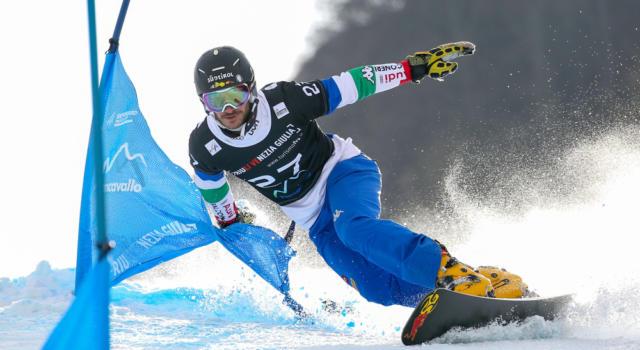 LIVE Snowboard, PSL Berchtesgaden in DIRETTA: Aaron March vince tutto! Gara, Coppa del Mondo generale e di specialità!